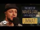 Maher Zain - Ummati | ماهر زين - أمَّتي (Live Acoustic - 2018)