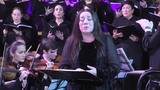Stabat Mater. Karl Jenkins. 9 Are you lost out in darkness