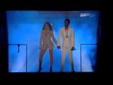 Jay-Z &amp Beyonc