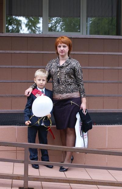 Катя Завгородняя, 27 декабря , Санкт-Петербург, id225862689