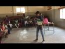 Победитель талант шоу - лагеря от My Father's House Zambia