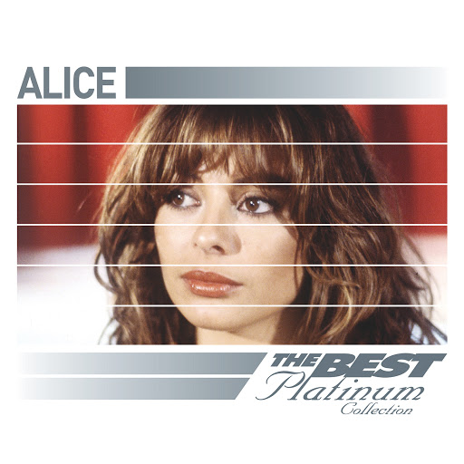 Alice альбом Alice: The Best Of Platinum