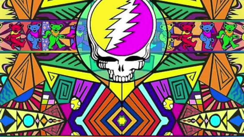 """5 Hour Grateful Dead _""""Jam Only_"""" Compilation 1971-1983"""
