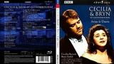 Cecilia Bartoli &amp Bryn Terfel at Glyndebourne (1999)