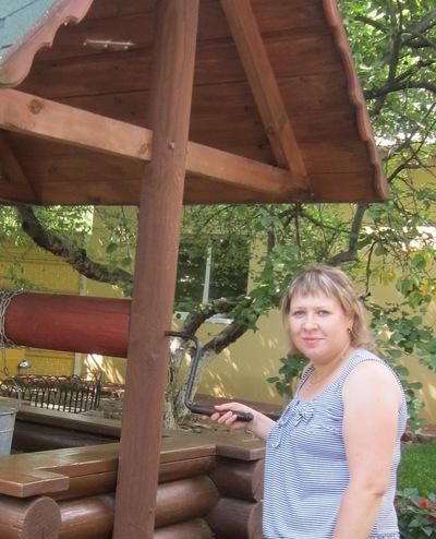 Елена Погодина, 24 сентября , Кемерово, id179499793
