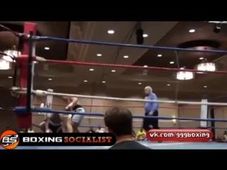 Чем запомнился 2014г для Профи Бокса Казахстана в замедленном повторе