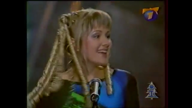 Натали Ветер с моря дул. Песня года 99, Финал-pesnia--muzyca--ckogo--scscscrp