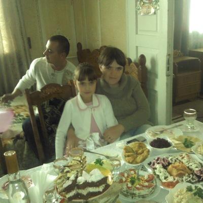 Маша Демська, 26 августа 1990, Львов, id178453132