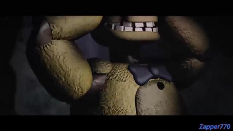 [SFM FNAF] The Rise Of Springtrap (Scary FNAF Animation)_HIGH.mp4