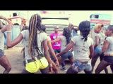 Navino Ft  Supa Hype - Bend Over (Official Video) June 2013 @MrDakaration