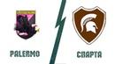 Palermo Спарта полный матч