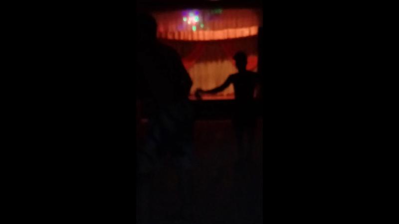 Танцёри