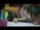 Социальный ролик Подарите детям своё внимание