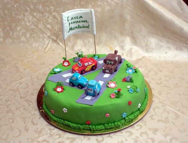 Детская торт фото