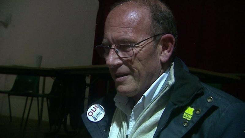 Etienne Chouard - Paul Molac - Cédric André La Bretagne veut le RIC