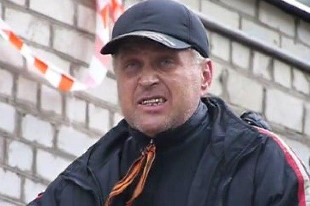 В Славянске с боями отбили у террористов тело военнослужащего, погибшего в расстрелянном вертолете вместе с генералом Кульчицким - Цензор.НЕТ 3254