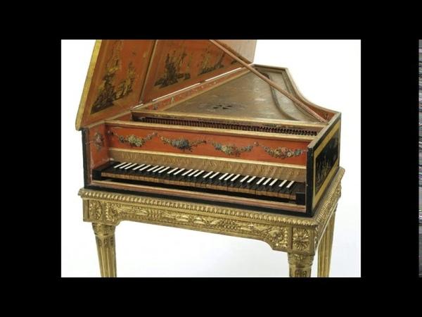 Jacques Duphly (1715-1789) - Œuvres pour clavecin, Catherine Latzarus