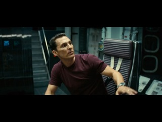 Интерстеллар/ Interstellar (2014) Дублированный трейлер №3