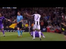 Quadrado Brutally Attacks Sergio Ramos In 2017 UEFA Champions League Finals