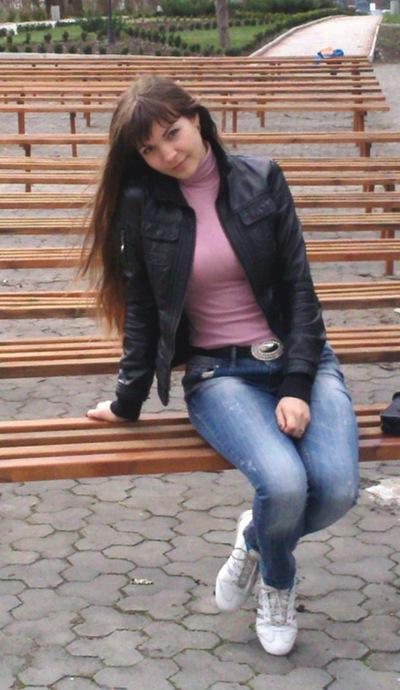 Ольга Зиноватная, 9 ноября , Николаев, id22236883
