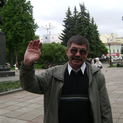 Владимир Петров, 2 февраля 1990, Екатеринбург, id217265477