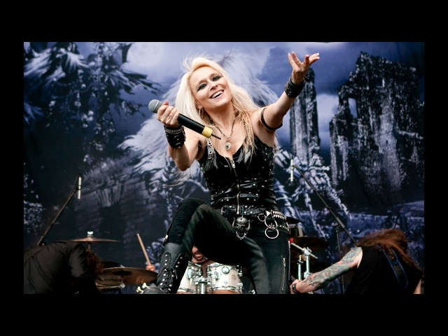 Doro - 30 Years in Rock, 2014