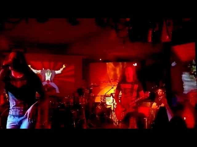 Zero3iete - Héroe (sala We Rock)