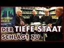 Der Tiefe Staat schlägt zu. Ullrich Mies, Hannes Hofbauer, Jochen Scholz auf der Buchmesse Leipzig