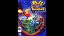 Old School Amiga Ruff'n'Tumble ! full ost soundtrack