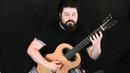 Nick Cutroneo Ferdinando Carulli Andante in A minor