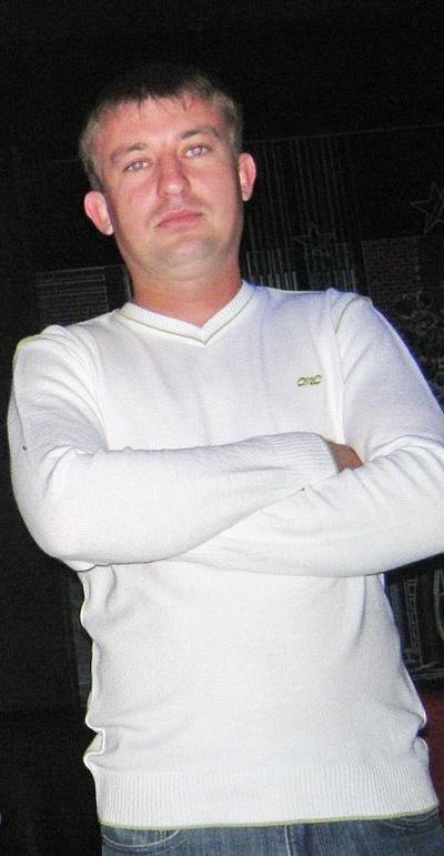 Александр Никитин, 15 ноября , Белгород, id194582339