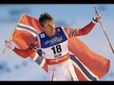 Petter Northug the king of ski