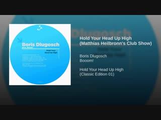 [1][123.10 F] booom  !!  ★  inaya day  ★  hold your head up high  ★  matthias heilbronn s club show