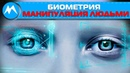 Биометрия Манипуляция людьми Биометрические данные