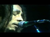 BOB MARLEY And The Wailers War No More Trouble Live in London At The Rainbow