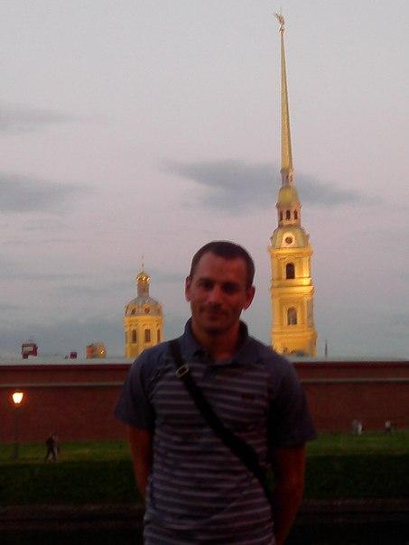 Володимир Винник | Тернополь