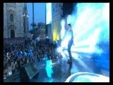 Tiziano Ferro - Radio Italia 30 anni - 14 Maggio 2012