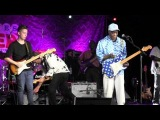 BUDDY GUY with TAB BENOIT &amp QUINN SULLIVAN - Big Blues Bender 91215