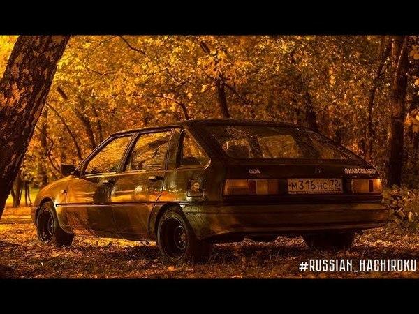 ИЖ-2126 RUSSIAN HACHIROKU. 10 Серия.