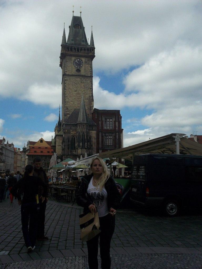 Елена Руденко. Прага. 2013 г. июнь. IZG-Gz7YCrM