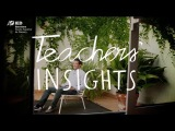 MARC DE ANTONIO - Teachers' Insights - IED BARCELONA