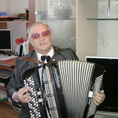 Геннадий Денежкин, 1 мая 1947, Петрозаводск, id204995002