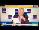 Жириновский о выборах в Югре