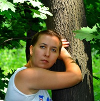 Елена Клищ