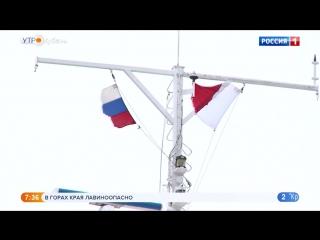 Ветер порывами до 20 м_с возможен сегодня на Кубани