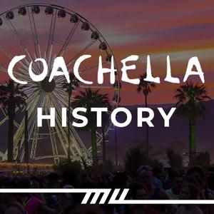 История Coachella