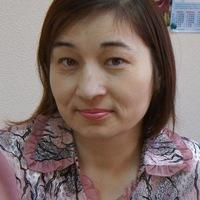 Anneta Shulepova