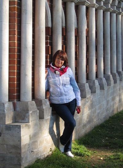 Зинаида Филатова, 18 февраля 1956, Москва, id200530301
