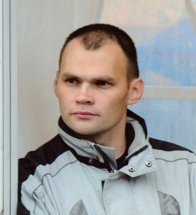 Дмитрий Горнев, 18 апреля 1976, Екатеринбург, id12699910