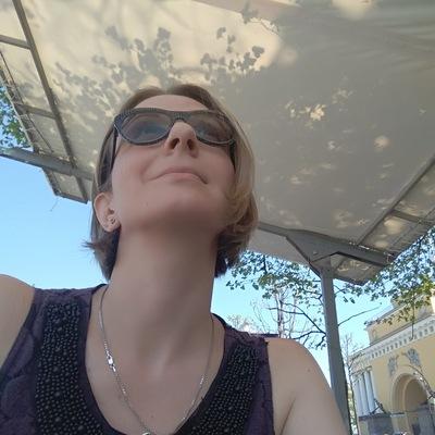 Дарья Кохреидзе